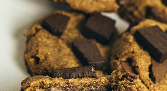 Guia da Cozinha - Sete sobremesas veganas fáceis e saborosas para se surpreender
