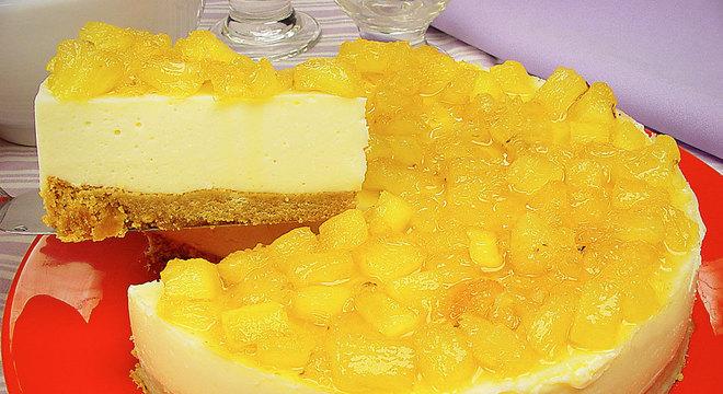 Guia da Cozinha - Sobremesas com frutas: 7 opções para adoçar o cardápio festivo