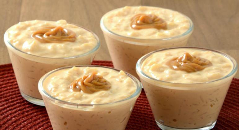 Guia da Cozinha - Sobremesas com leite para provar ainda hoje
