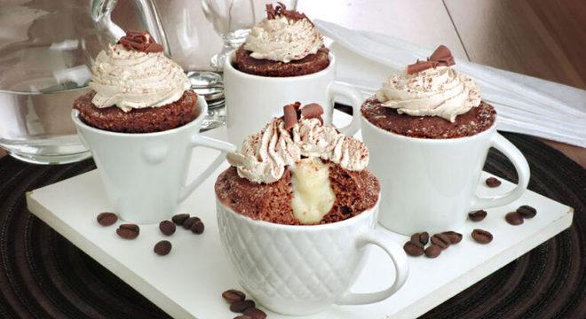 Guia da Cozinha - Sobremesas de café para ir além da bebida