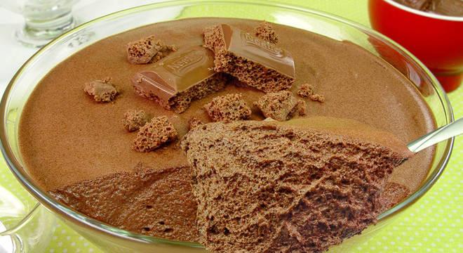 Guia da Cozinha - Sobremesas de Suflair® para ninguém colocar defeito!
