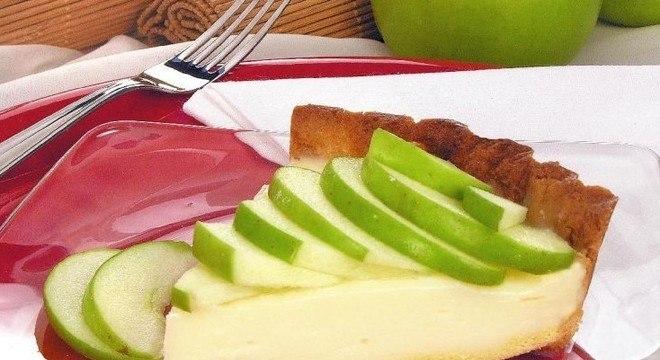 Guia da Cozinha - Sobremesas deliciosas com maçã verde para testar