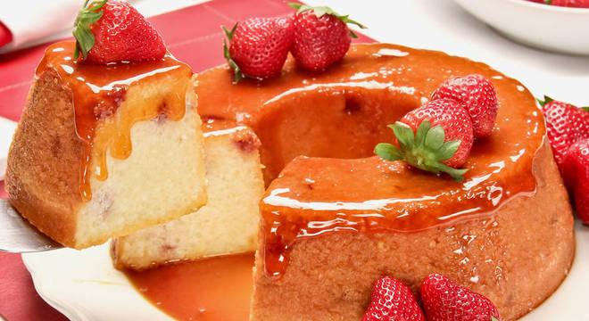 Guia da Cozinha - Sobremesas deliciosas para comemorar o Ano-Novo