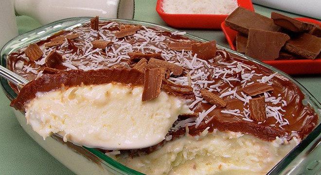 Guia da Cozinha - Sobremesas geladas e fáceis para se refrescar no verão