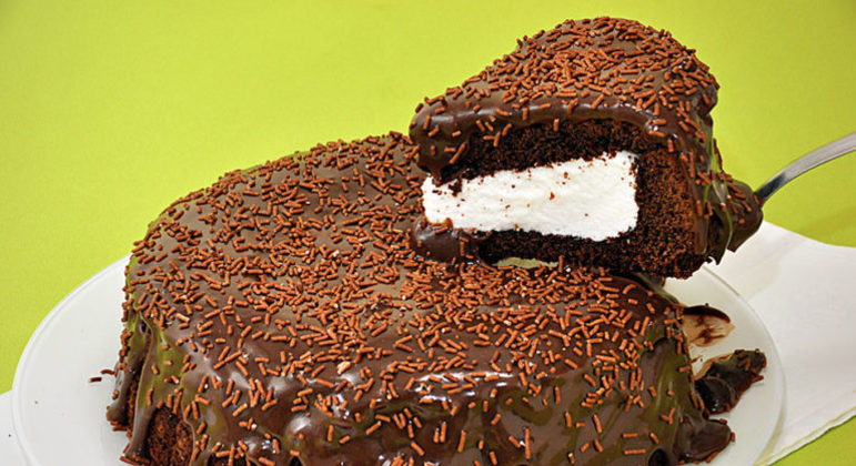 Guia da Cozinha - Sobremesas inusitadas e deliciosas com marshmallow