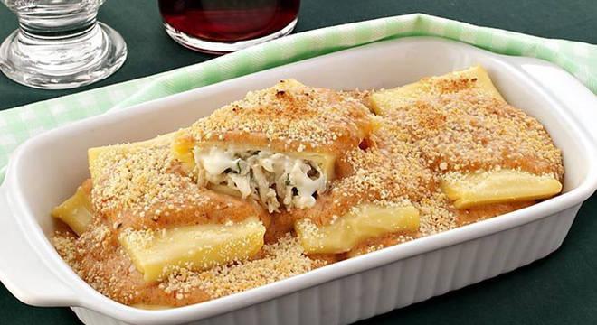 Guia da Cozinha - Sofiatelli: massa sofisticada e prática para o jantar