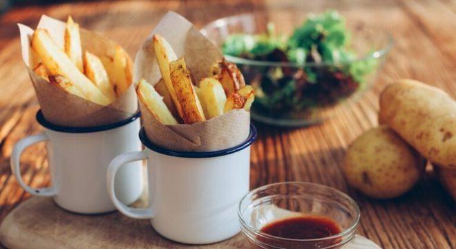 Guia da Cozinha - Tipos de batata: saiba quais são e os melhores preparos para cada