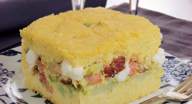Guia da Cozinha - Torta de milho: opções irresistíveis para qualquer hora do dia
