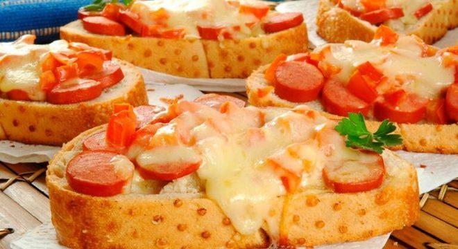 Guia da Cozinha - Três receitas com salsicha para fazer em até 15 minutos