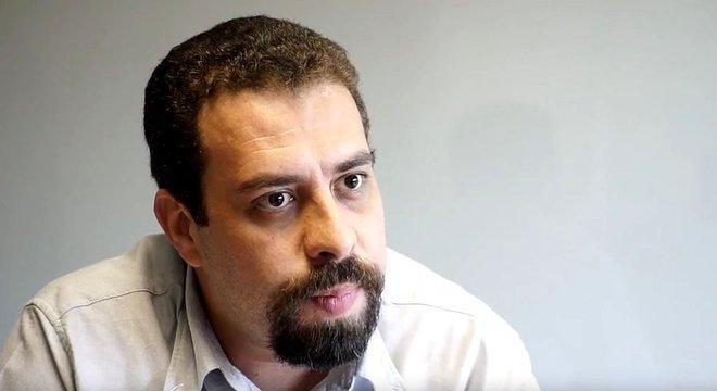 Em SP, candidatura de Boulos é acompanhada de perto por dirigentes de esquerda