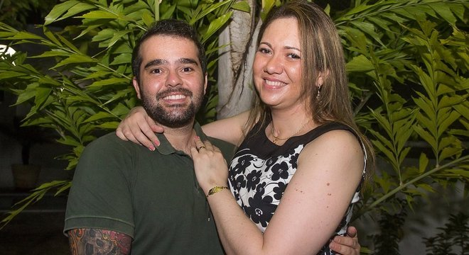 Letícia e Guilherme se reencontraram quando ele descobriu que ela- sua ex-namorada- havia decidido fazer um suicídio assistido