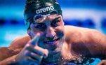 Guilherme Guido100 m costas
