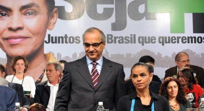 Executivo da Natura foi candidato a vice-presidente na chapa de Marina Silva