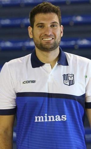 Guilherme Novaes tem 33 anos