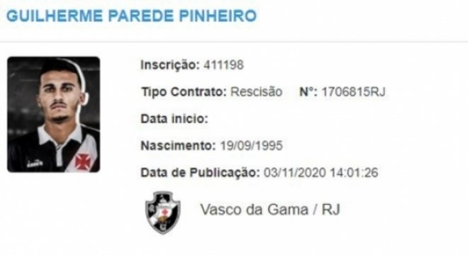 Guilherme Parede - BID