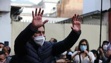 Pesquisas boca de urna divergem sobre eleições no Equador
