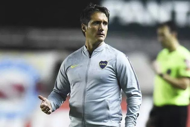 Guillermo Schelotto – argentino – 47 anos – sem clube desde que deixou o Los Angeles Galaxy, em outubro de 2020 – principais feitos como treinador: conquistou uma Copa Sul-Americana (Lanús)