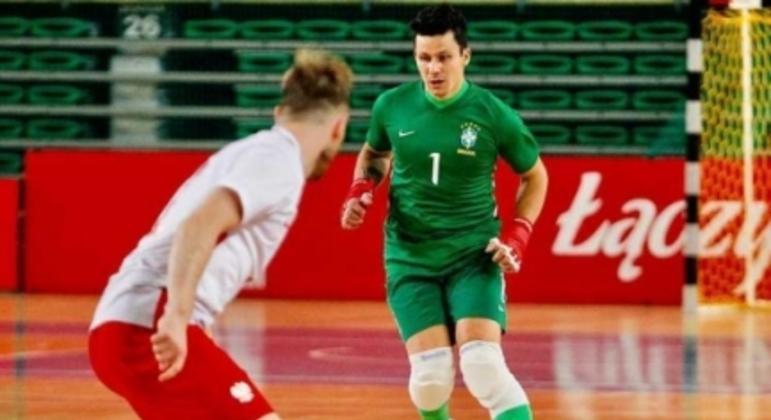 Guitta - Futsal