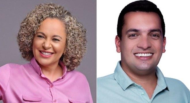 Josi Nunes (PROS) e Gutierres Torquato (PSB) disputam a liderança em Gurupi