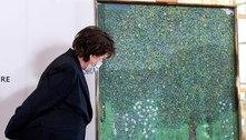 França devolverá obra de Klimt espoliada de família judia em 1938