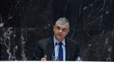 Gustavo Barbosa foi alvo de CPI no Rio