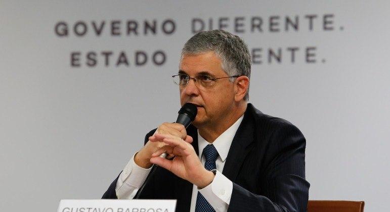 Gustavo Barbosa pode ser indiciado por irregularidades na RIOPrevidência