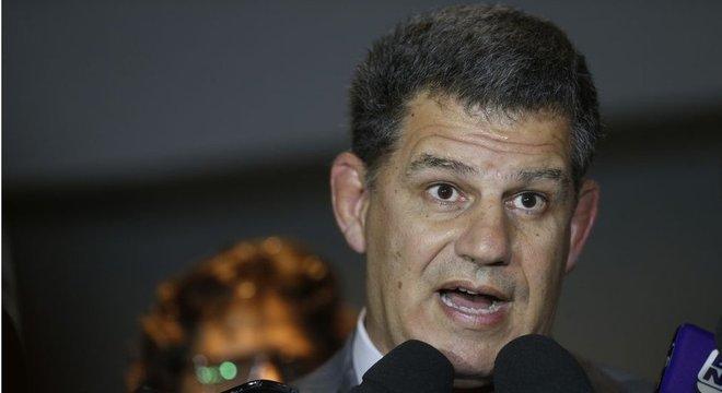 Segundo jornal, Bebianno autorizou repasse de R$ 250 mil do fundo eleitoral para candidatura de ex-assessora