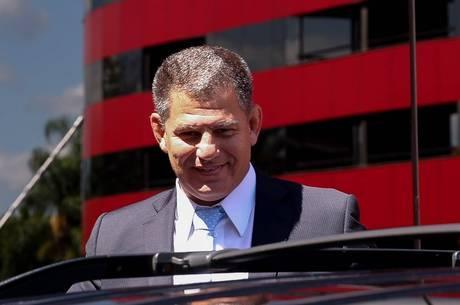 Bebianno foi exonerado por Jair Bolsonaro
