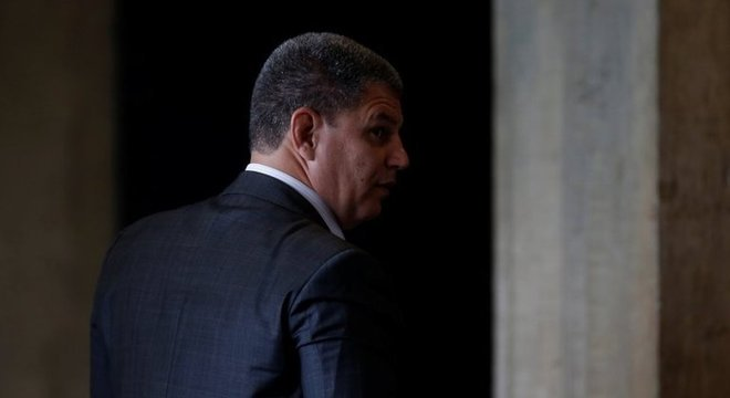 Vice-presidente evitou falar sobre o conteúdo dos áudios de diálogos entre Bolsonaro e Bebianno