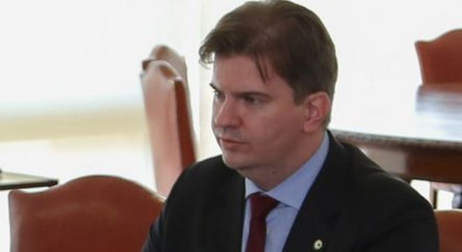Ministro Gustavo Canuto irá sobrevoar as localidades mais afetadas