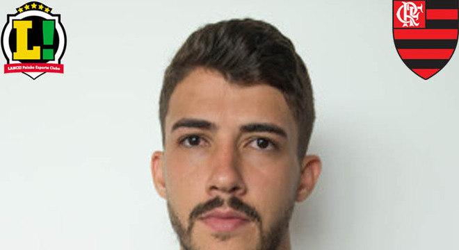 Gustavo Henrique - 7,0 - Teve atuação muito segura na defesa e ainda apareceu bem na área adversário. Se posicionou bem e cabeceou com qualidade para marcar seu primeiro gol pelo Fla.