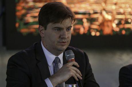Gustavo Canuto é servidor do Planejamento