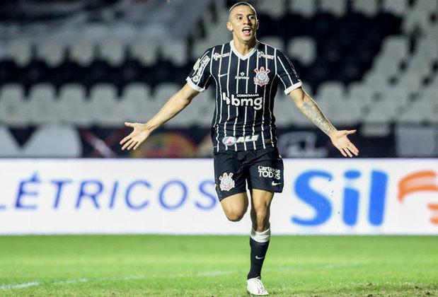 Gustavo Mantuan - Corinthians -Meia - 19 anos: Foi um dos principais destaques na chegada de Vagner Mancini, mas sofreu grava lesão no joelho quando estava com a Seleção Brasileira sub-20. Deve retornar no meio do ano e tem potencial para brilhar