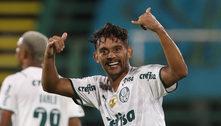 Palmeiras, preguiçoso, vence o fraco Sport. 1 a 0