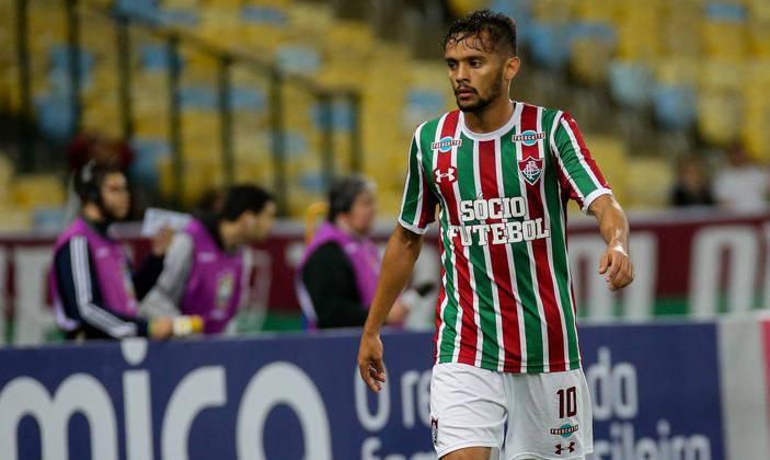 Gustavo Scarpa, que teve uma saída polêmica, acabou rendendo cerca de R$ 6,7 milhões após acordo entre Fluminense e Palmeiras na Justiça. Ele segue no clube  paulista, mas ganhou o desafeto dos tricolores.