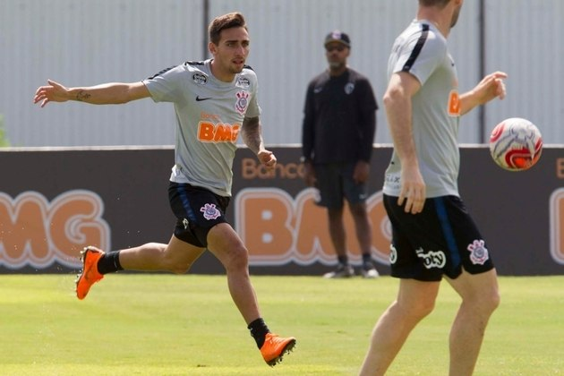 Gustavo Silva - 1 gol: Pedido de volta do empréstimo ao Paraná, o atacante deixou sua marca diante do Coritiba, na vitória por 3 a 1. Disputou 13 jogos pelo clube em 2020.