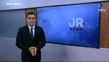 """""""Jornal da Record News"""" supera audiência de Band e Rede TV!"""