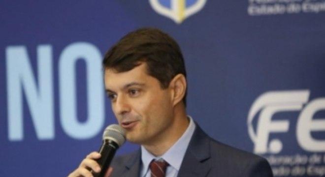 Gustavo Vieira - FES