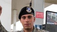 Militar nos EUA, filho de brasileira embarca rumo ao Afeganistão