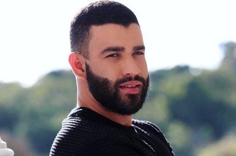 O cantor Gusttavo Lima também está envolvido em uma campanha para a volta ao trabalho dos músicos
