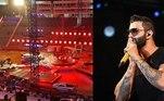 Um dos grandes destaques foi a participação do cantor na versão online da Festa do Peão de Barretos. Segundo a colunista Keila Jimenez, doR7,estima-se que o sertanejo recebeu cerca de R$ 5 milhões só com a apresentação, em agosto de 2020