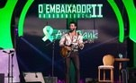 No fim, a liveO Embaixador no Agronegócio 2 acabou acontecendo e foi mais um sucesso na carreira do artista
