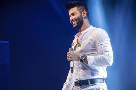 158f2a30ed310 Assista ao vivo ao show do cantor Gusttavo Lima em Itu