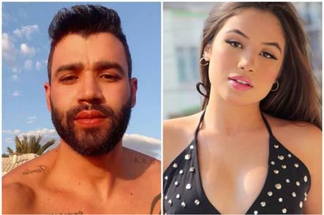 Suposto affair de Gusttavo Lima fala pela 1ª vez após boatos