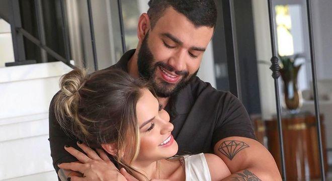 Fim do casamento preocupa amigos de Gusttavo Lima