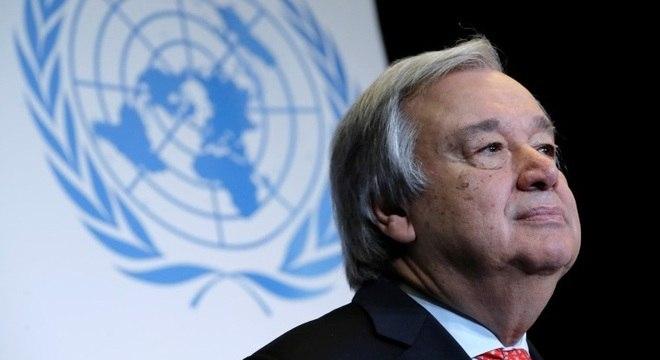 Secretário-geral da ONU diz que não se pode ceder espaços para mentiras
