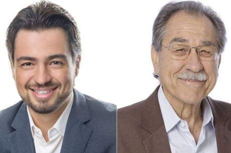 Atual mandatário disputará 2º turno com ex-prefeito
