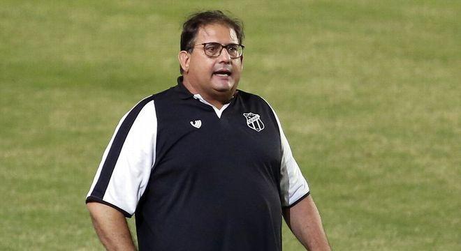 Guto Ferreira tentará mostrar que o Palmeiras errou ao não contratá-lo