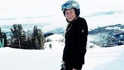 Gwyneth Paltrow processa idoso que a atropelou em pista de esqui em 2016 ()
