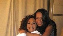 Whitney Houston salvou a filha de afogamento horas antes de morrer